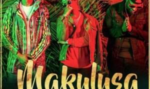 Rayvanny - Makulusa Ft DJ Maphorisa & Dj Buckz